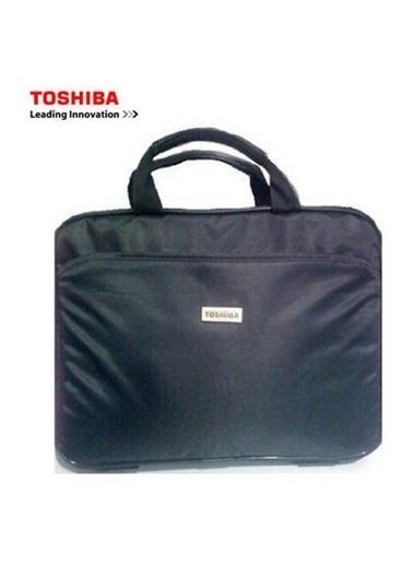 "Toshiba Toshiba 12"" 13"" Notebook Taşıma Çantası Renkli"
